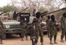 UK Warns Of Possible Terror Attacks In 12 Nigerian States