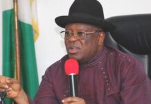 Sit-At-Home: Be At Your Duty Post or Be Fired, Umahi Warns Workers