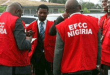 EFCC Storms Lagos Hotel, Nabs 30 Cybercrime Suspects