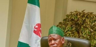 Ganduje Appeals To FG to Re-open MAKIA For International Flight