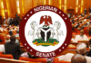 Senate Optimistic of Improvement In Security Situation In Nigeria