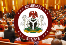 Senate Probes Sale Of SUVs Worth N31m For N1.5m By Institute