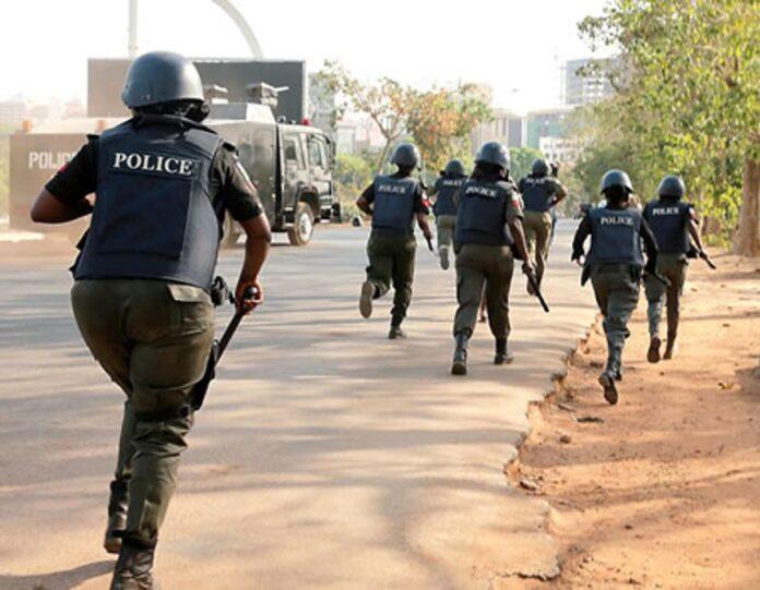 Banditry: Police Foil Attack, Rescue 8 Victims In Katsina
