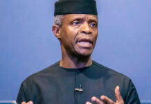 'I Didn't Call For Devaluation Of Naira', Osinbajo Clears Air