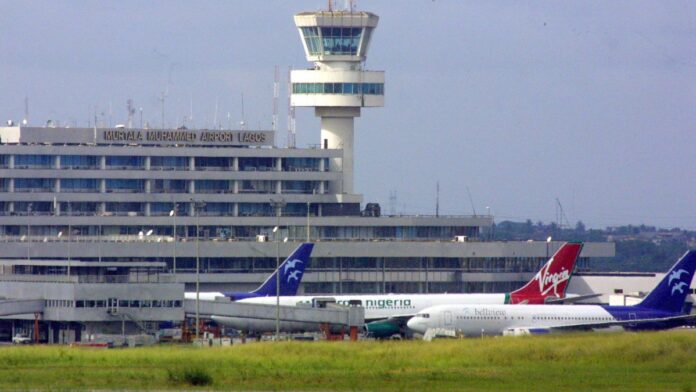 COVID-19: FG Places Travel Restrictions on 100 Passengers