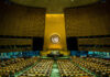 UN General Assembly Creates New Permanent Forum of People of African Descent