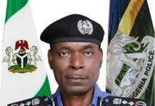 IGP Adamu, Has Not Stepped Down, Mba Debunks Viral Reports