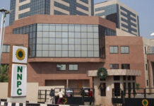 NNPC Pledges Support For $3.6bn Brass Methanol Plant