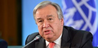 Re-appointment of Guterres, A Vote of Confidence – UN Deputy Chief