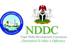 The group, who joined the long list of individuals, groups, stakeholders that have demanded for a substantive NDDC board,