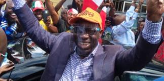 Edo 2020: Obaseki Wins Again At Tribunal
