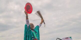 Tribunal Upholds Akeredolu's Victory