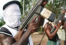 Gunmen Abduct 18 Passengers In Ibarapa