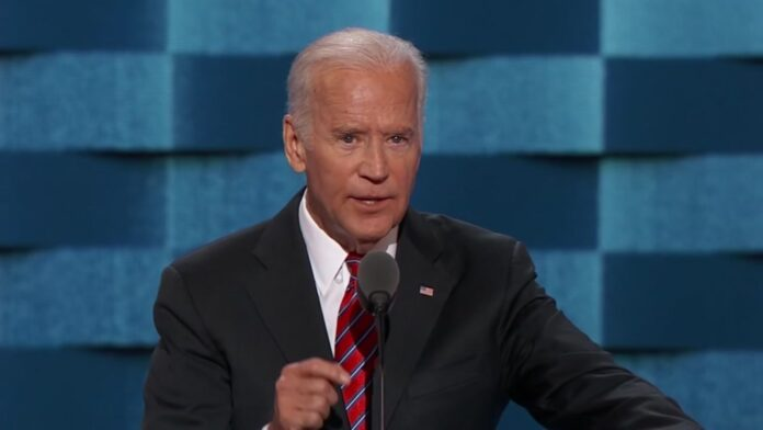 Joe Biden Already Making Serious Errors, Says Mitch McConnell