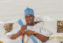 Ooni Rallies Support For Itsekiri In Choosing New Olu of Warri