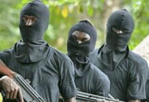 Gunmen Strike Police Formation In Fresh Attack In Ebonyi