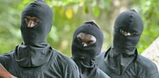 Gunmen Strike Police Formation In Fresh Attack In Ebonyi