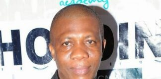 Just In: Nollywood Producer, Chico Ejiro Dies On Christmas Day