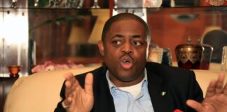 Just In: Again, Femi Fani-Kayode Dumps PDP, Defects to APC