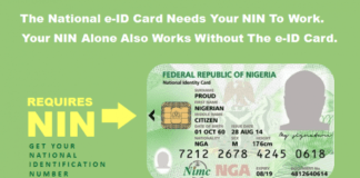 NIN Registration Rush — Precipice For Chaos In Nigeria Amid Covid-19 Second Wave, Yuletide