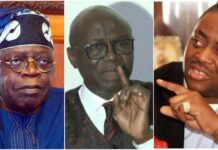 Tinubu: Tunde Bakare, Fani-Kayode In Fierce War Of Words