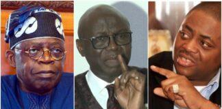 Tinubu: Tunde Bakare, Fani-Kayode In Fierce War Of Words