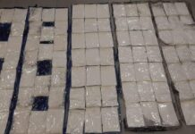 How NDLEA Seized Cocaine, Heroin Worth Over ₦30bn At Lagos Airport