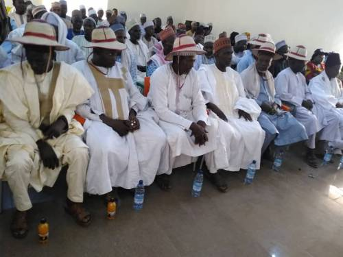 Miyetti Allah Lists Ways To Stop Herders-Farmers' Clashes