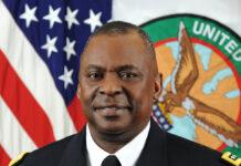 Senate Confirms Biden's Defense Secretary, Lloyd Austin