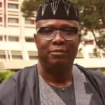 The Sunday Igboho I Knew, By Babafemi Ojudu