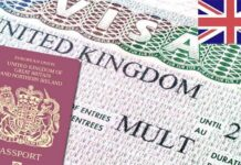 Britain Opens Visa Scheme For Millions of Hong Kongers