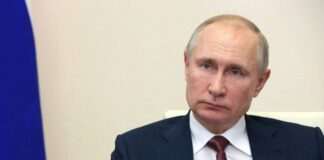Russia Welcomes Biden's Proposal To Extend Nuclear Arms' Treaty