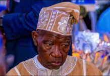 Tinubu: We Celebrate, Not Mourn Jakande