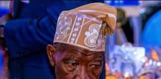 Tinubu: We Celebrate, Not Mourn Jakande