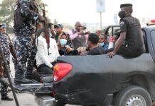 Breaking! Lagos CP, Odumosu Orders Release Of #EndSARS Protesters