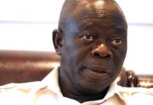 APC Revalidation Exercise Unconstitutional, Says Oshiomhole