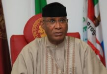 Aisha A Beacon of Development, Says Omo-Agege