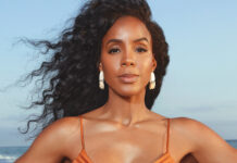 American Singer Kelly Rowland Welcomes Second Child