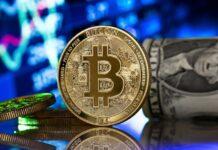 Bitcoin Hits Record High Above $43,000