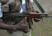 Breaking! Gunmen Abduct GSC Kagara School children In Niger