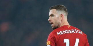 Breaking! Liverpool's Henderson To Be Out Of Action For 12 Weeks