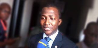 Breaking! President Buhari Appoints Bawa As EFCC Chairman