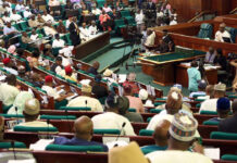 Constitution Review House Steps Down Motion To Obtain 2014 National Conference Report
