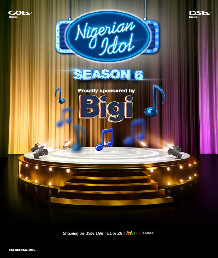 DJ Sose, Seyi Shay, Obi Asika Make Next Judges For Nigerian Idol Season 6