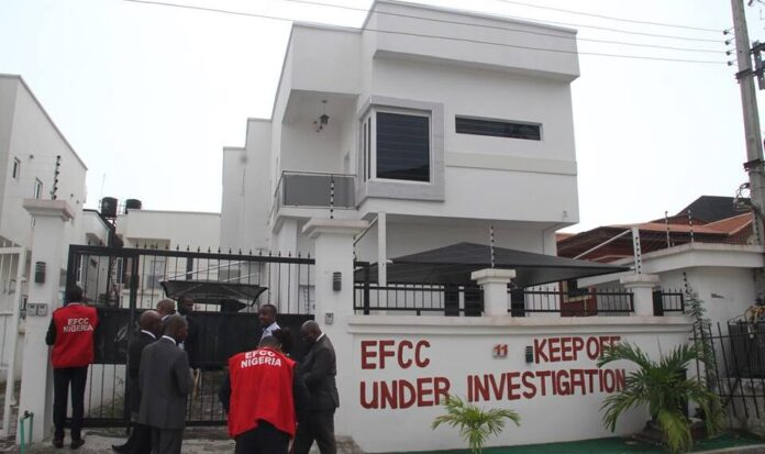 FG Begins Sale of Forfeited Assets