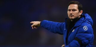 Frank Lampard Set To Join Another EPL Club After Chelsea's Sack