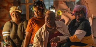 Funke Akindele's 'Omo Ghetto' Becomes First Nigerian Movie To Cross 500m In Box Office