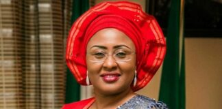 Aisha Buhari Unveils Gender Policy For Armed Forces