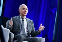 Breaking! Jeff Bezos: Why I'm Stepping Down As Amazon CEO