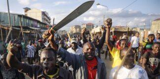 Ilobu And Erin-Osun War Osun Govt. Imposes 24-hour Curfew